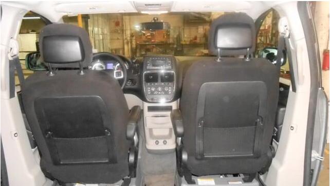 2013 Dodge Caravan - 7