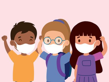 How Has The Coronavirus Impacted Our Children?