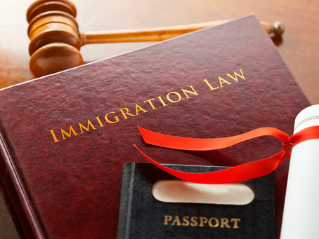Getting a qualified immigration attorney