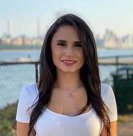 Jessica Cordeiro, LMFT