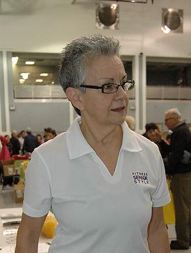 Noreen Hensel Fitness Senior Style