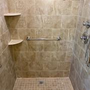 Shower Safety