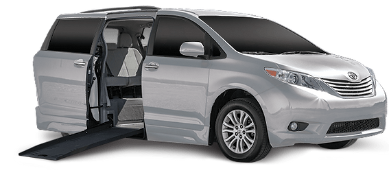 Mobility Services Inc. is a partner of many of the ambulate companies in the Greater New York Metro area. Our commitment is to be the best in our class, and our goal is to always manufacture the best wheelchair vans, shuttles, and ambulate in the Paratransit Industry.