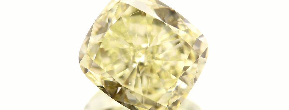 YELLOW DIAMOND 2.23 CT FANCY YELLOW VS-1