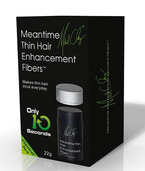 Meantime Thin Hair Enhancement Fibers 22g