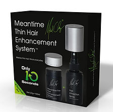 Meantime Thin Hair Enhancement System
