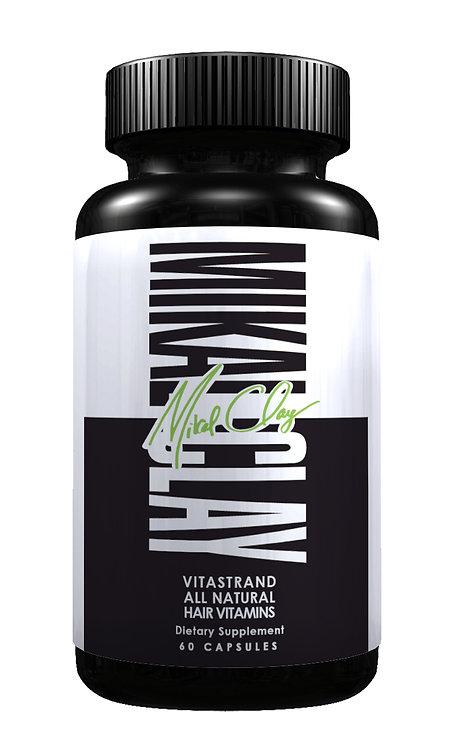 VitaStrand Hair Vitamins (60ct)
