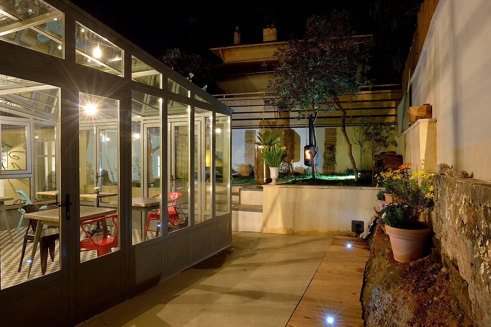 Villa du Roc Fleuri à Cannes
