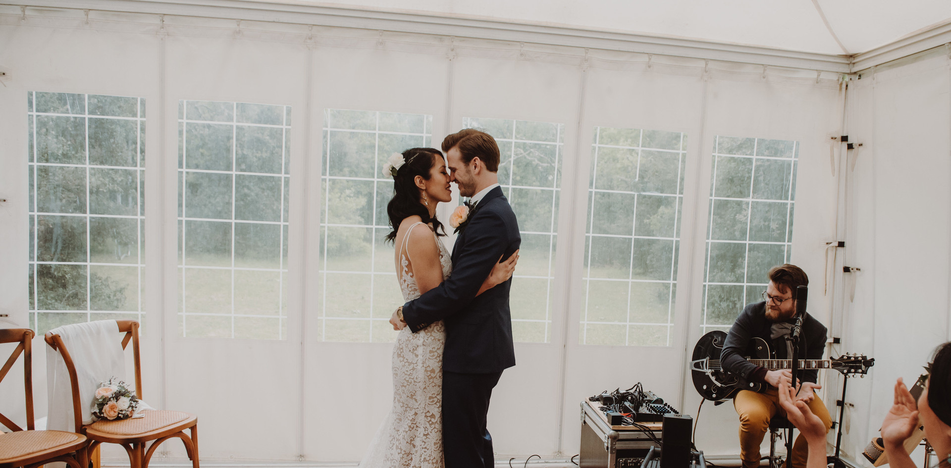 E & T mariage en provence