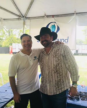 Thanks Dan Tyminski for stopping by Sigh