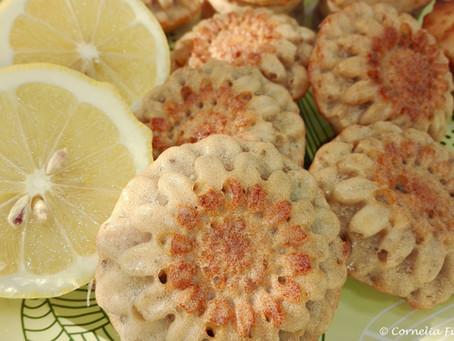 """Zitronen Muffins - """"südliches Flair"""""""