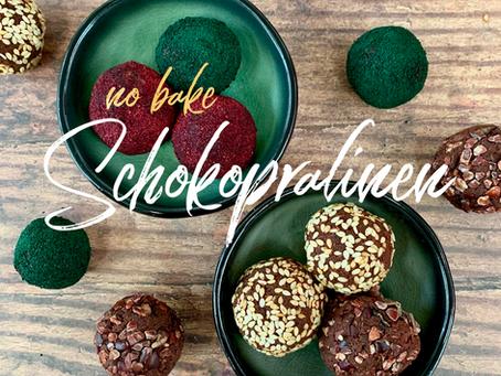 "Schokopralinen ""no bake"""