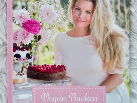 Buchrezension: Vegan Backen mit Kathi Kuhlmann