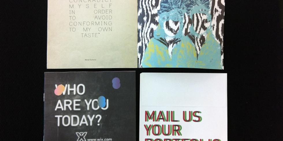 Typographie & Grafikdesign