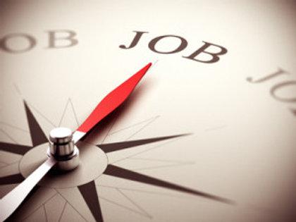 Career Coaching -- Pathway Planner