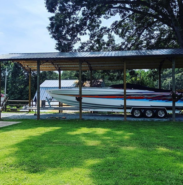 Steel Truss Boat Shelter.jpg