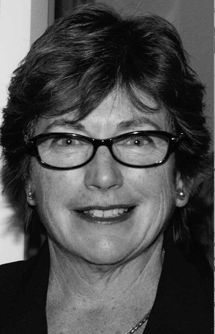 Mary Lou Gardam