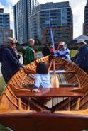 Australian Historical Sailing Skiff Association