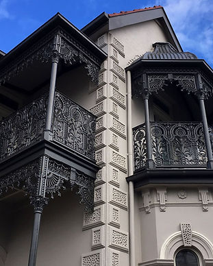 Balconies and Iron Work.jpg