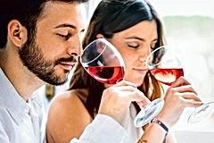 Sophro-dégustation de vins
