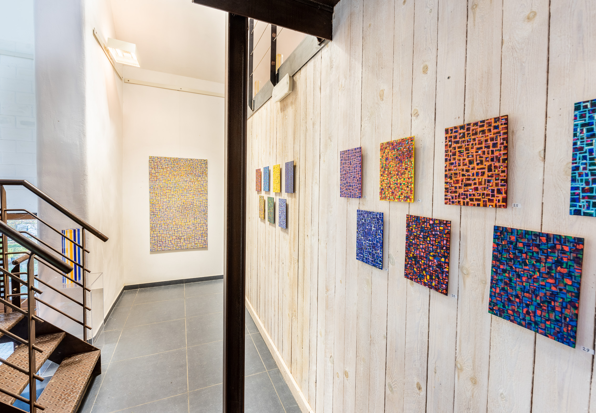 Galerie Ephémère 2019