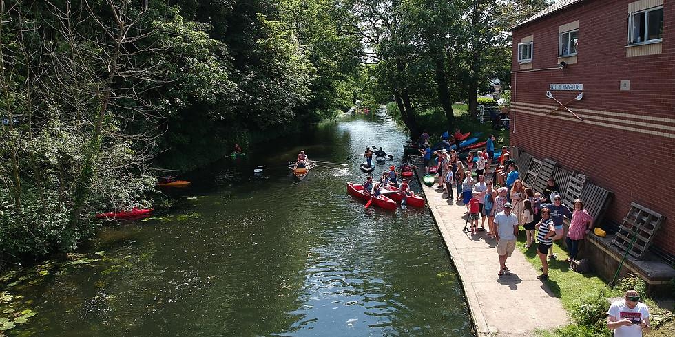 Ancholme River Festival