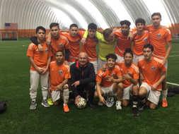 Elites United Milton NY