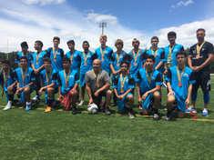Elites United Champions 2016