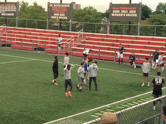 NY City Tryouts 2027