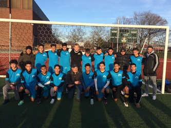 Elites United 2016