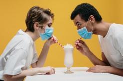 How Coronavirus Is Good For Your Love Life: