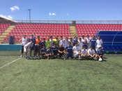 Elites United San Jose Costa Rica