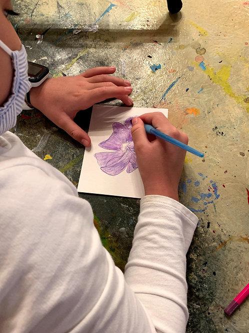 Kids Art + Craft Afternoon