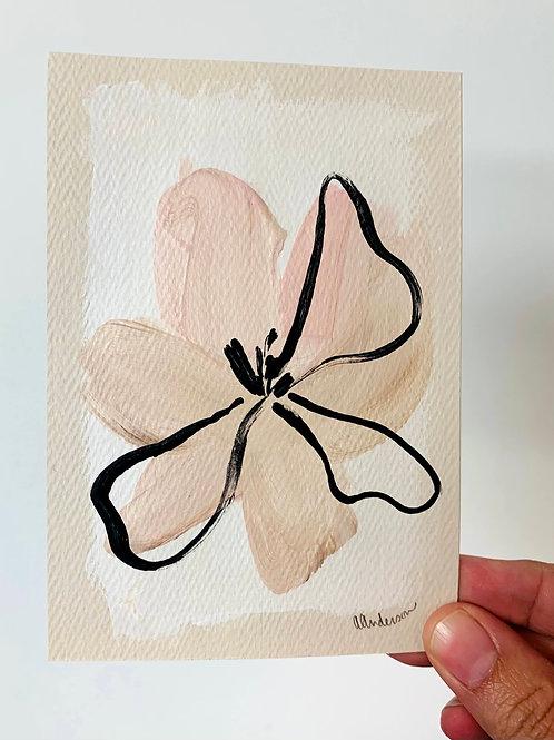 Ballet Bloom #5
