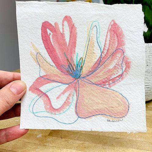 Ballet Bloom #1