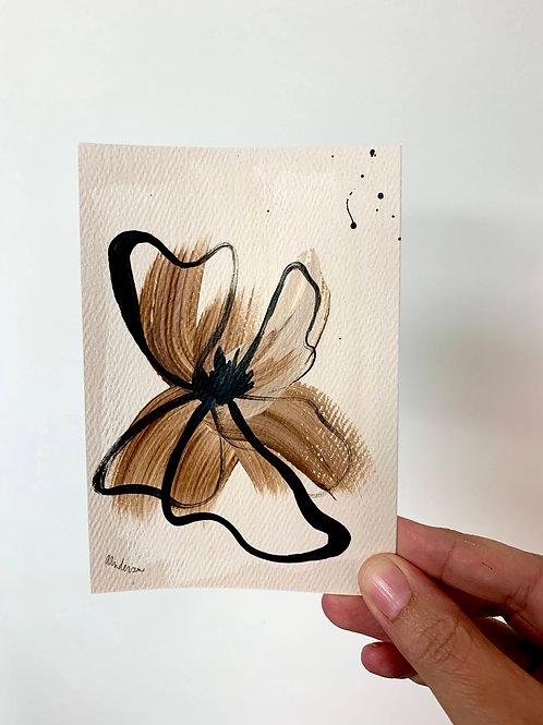 Ballet Bloom #2