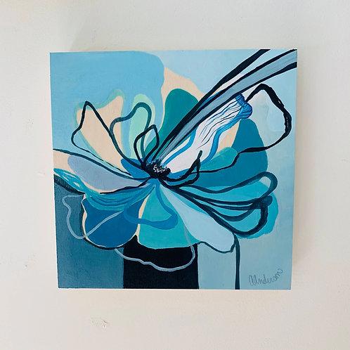 bluer bloom