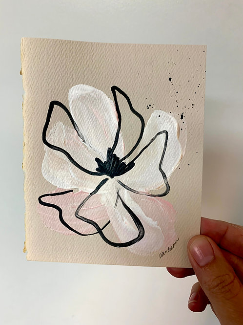 Ballet Bloom #4