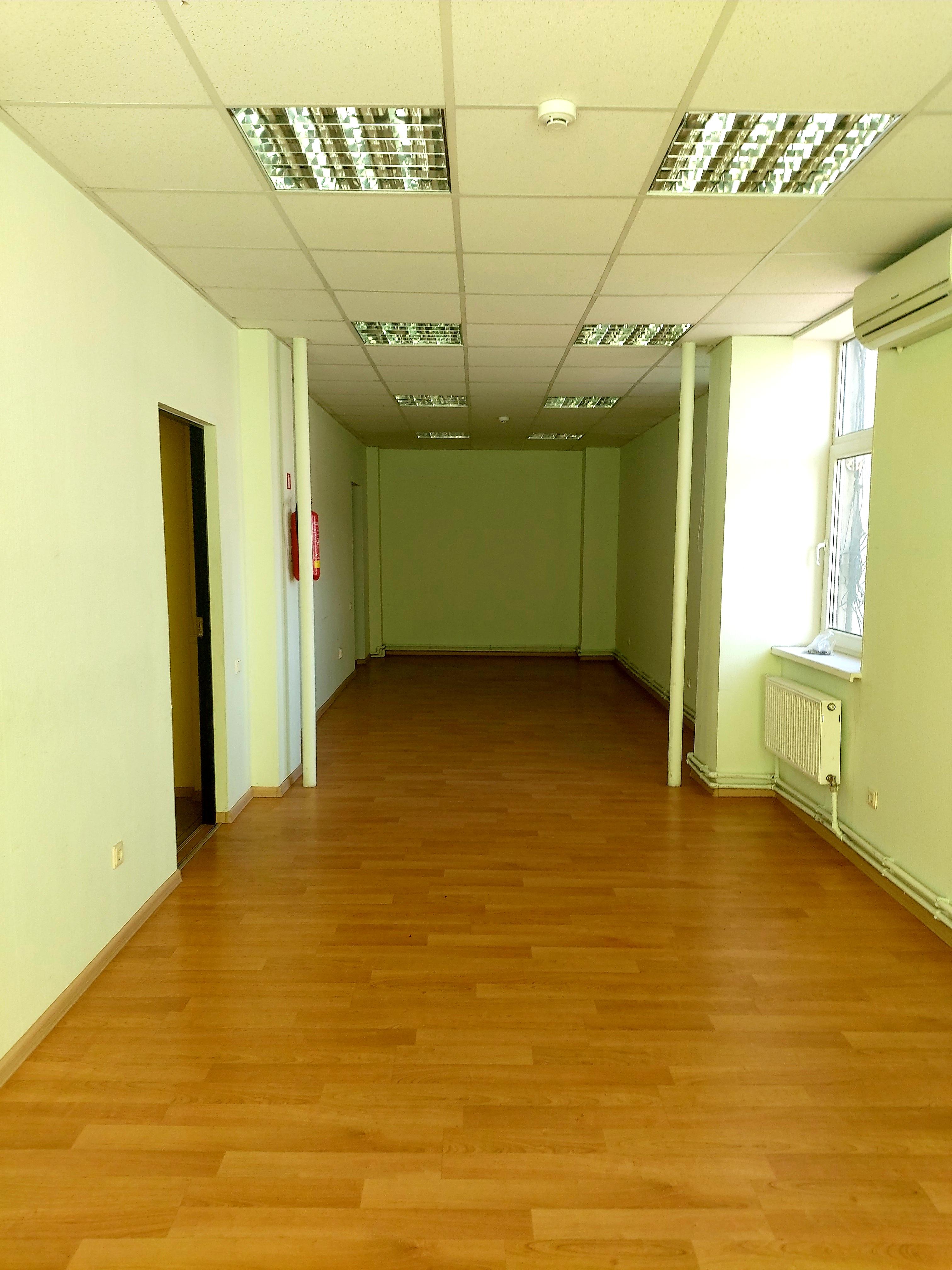 4 этаж офис