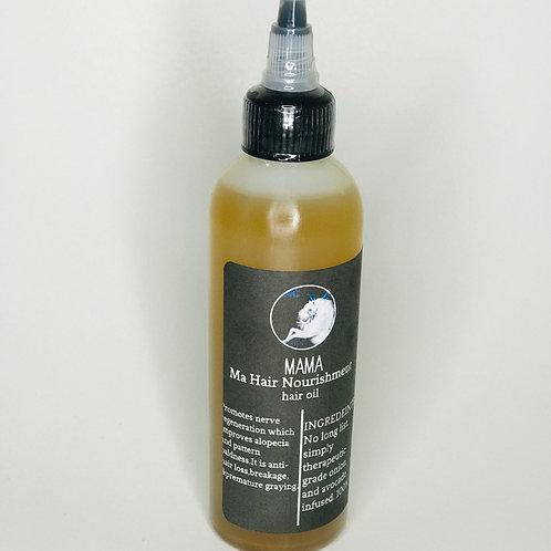 Hair growth oil ~hair oil~4oz