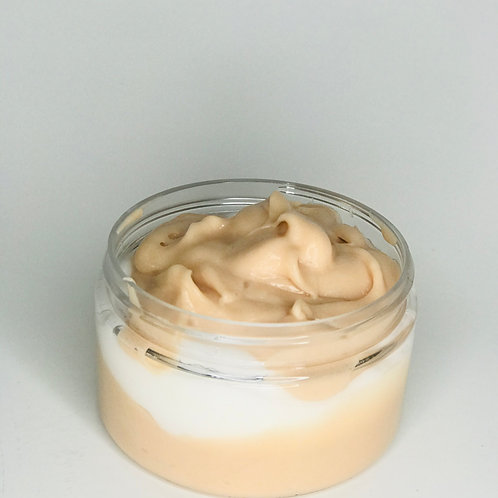 Champagne-body butter-4oz