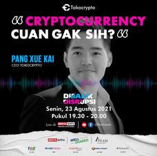 Cryptocurrency Cuan Gak Sih?