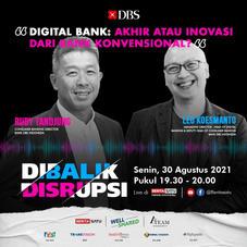 Digital Bank: Akhir Atau Inovasi Dari Bank Konvensional