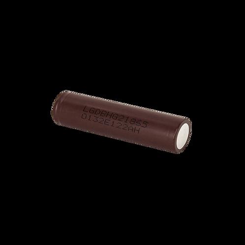 LG AKUMULATORS 3000 MAH HG2 18650 20A