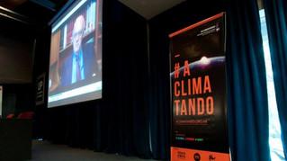 Global Power Shift - Aclimatando