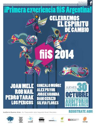 FiiS Buenos Aires 2014