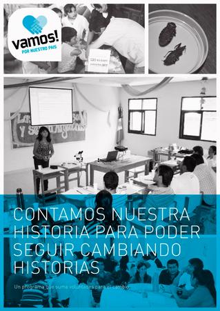 Vamos por nuestro país | Informe BASF Argentina