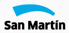 san martin municipio logo