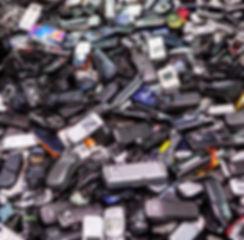 residuo electronicos