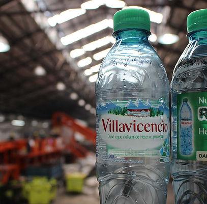 re botell villavicencio